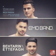 Download Emo Band's new song called Behtarin Ettefagh