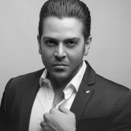 Download Emad Talebzadeh's new song called Gheyde To Ro Zadam