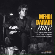 Download Mehdi Darabi's new song called  Mire