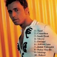 دانلود آهنگ Mustafa Sandal به نام Tukendik