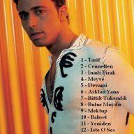 Download Mustafa Sandal's new song called Tarif