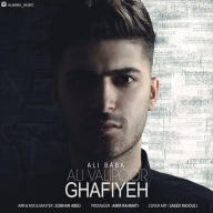 Download Ali Baba's new song called Ghafiyeh