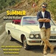 Download Garsha Rezaei's new song called Tabestoon