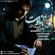 Download  Ramin Bibak's new song called   Bi Tafavot