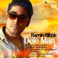 Download Ramin Bibak 's new song called  Dele Man