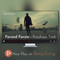 Download Farzad Farzin's new music video called Roozhaye Tarik