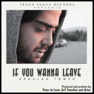 Download  If You Wanna Leave's new song called Ardalan Tomeh