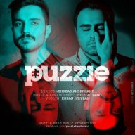Download Puzzle Band's new song called  Akharesh Resid