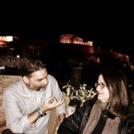 همکاری بانوی موسیقی یونان با پیمان معادی در فیلم بمب