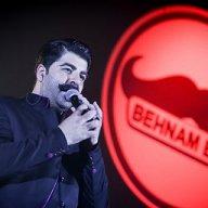 کنسرت بهنام بانی طی دو شب در ساری برگزار شد