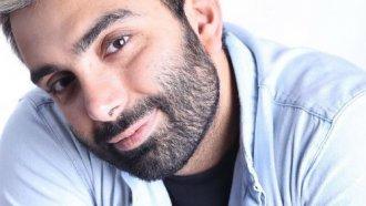 مسعود صادقلو خواننده فیلم سینمایی «سنتوری۲» شد