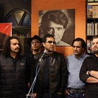 دومین آلبوم رسمی minus1 به تهیهکنندگی حامد بهداد رونمایی شد