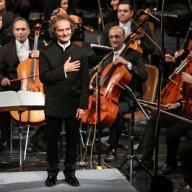 اجرای ارکستر سمفونیک تهران در جشنواره موسیقی فجر