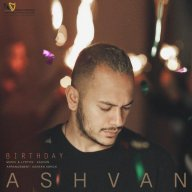 Download Ashvan 's new song called Tavalod