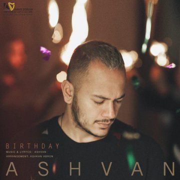 Download Ashvan 's new song called Tavvalod
