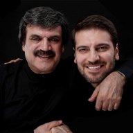 انتشار آلبوم «و اینک عشق» با صدای بابک رادمنش و سامی یوسف