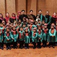 کنسرت گروه زنگوله در برج آزادی برای کودکان برگزار می شود