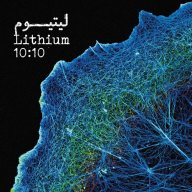 Download 10:10 Band's new song called Lithium