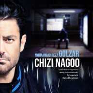 Download  Mohammadreza Golzar's new song called  Chizi Nagoo