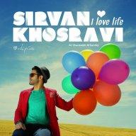 Download Sirvan Khosravi 's new song called Doost Daram Zendegiro
