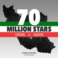 Download  Sirvan Khosravi & Xaniar Khosravi 's new song called 70 Million Setareh