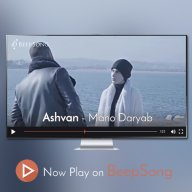 Download Ashvan's new music video called Mano Daryab