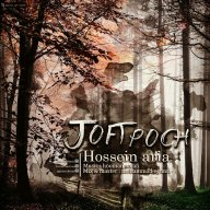 Download Hossein Aria's new song called Joft Pooch