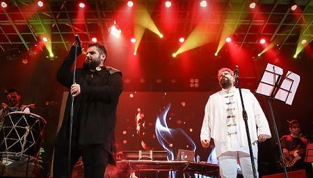 اولین کنسرت بین المللی کاکوبند در استانبول برگزار میشود