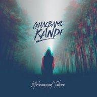 Download Mohammad Taher 's new song called Ghalbamo Kandi