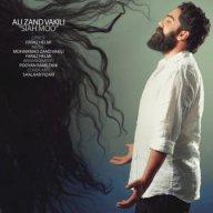 Download  Ali Zandvakili 's new song called  Siah Moo