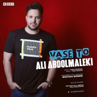 Download Ali Abdolmaleki's new song called Vase To