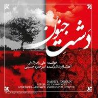 Download Ali Zandvakili 's new song called  Dashte Jonoun