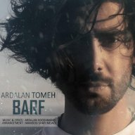 Download Ardalan Tomeh 's new song called Barf