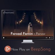 Download Farzad Farzin's new music video called Parvaz