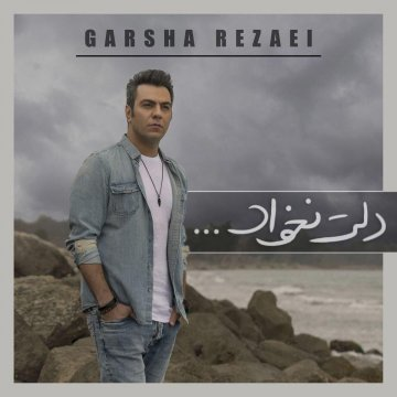 Download Garsha Rezaei's new song called Delet Nakhad