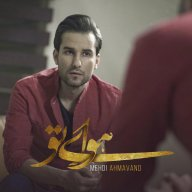 Download Mehdi Ahmadvand's new song called Havaye To