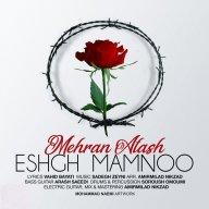Download Mehran Atash's new song called Eshgh Mamnoo