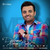 Download Meysam Ebrahimi's new song called Delamo Midam Behet