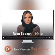 Download Reza Sadeghi's new music video called Nafas