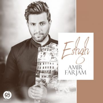 Download Amir Farjam's new song called Eshgh