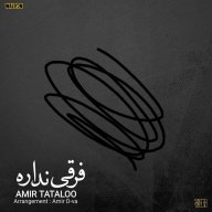 Download Amir Tataloo's new song called Farghi Nadare