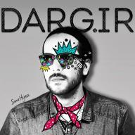 Download Sina Hejazi's new song called Dargir