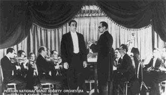 ارکستر رادیو
