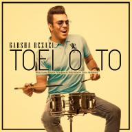 Download Garsha Rezaei's new song called Toei o To
