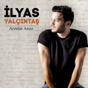 دانلود آهنگ جدید Ilyas Yalcintas به نام Arzular Arsız