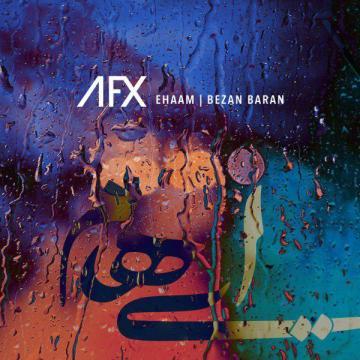 ریمیکس جدید گروه ایهام (زانیار خسروی و مازیار لشنی) به نام بزن باران