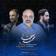 Download Mohammad Esfahani's new song called Mahaale Ashegham Bashe
