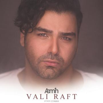 Download Aamin's new song called Vali Raft