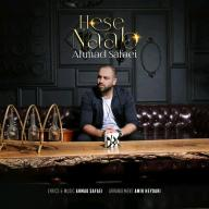 Download Ahmad Safaei's new song called Hese Naab