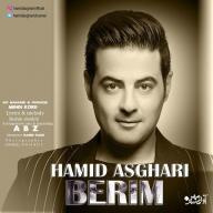 Download Hamid Asghari's new song called Berim